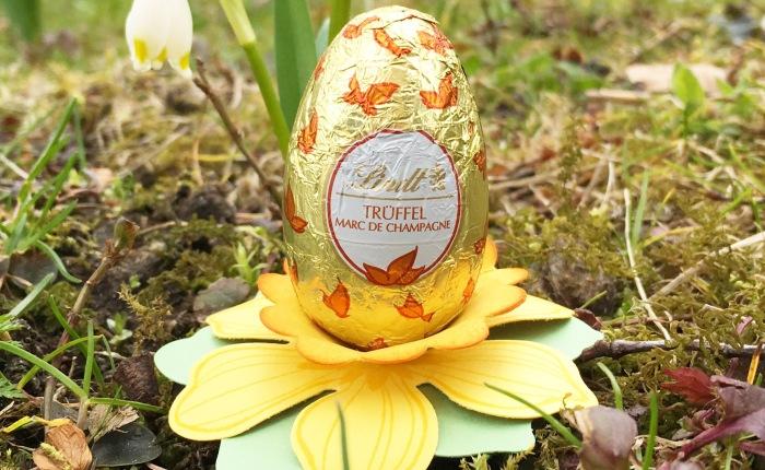 170 Narzissen –Eier