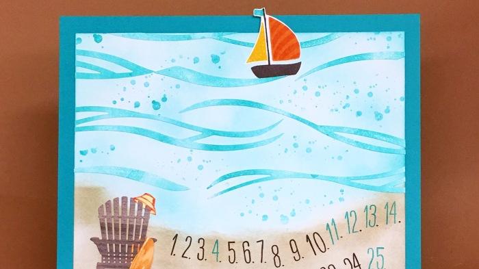 Kalenderblatt Juni –Samstagsvideo