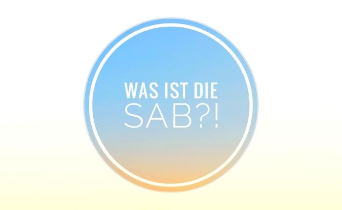 Bald ist es wieder soweit… die SAB naht🤩🤩🤩