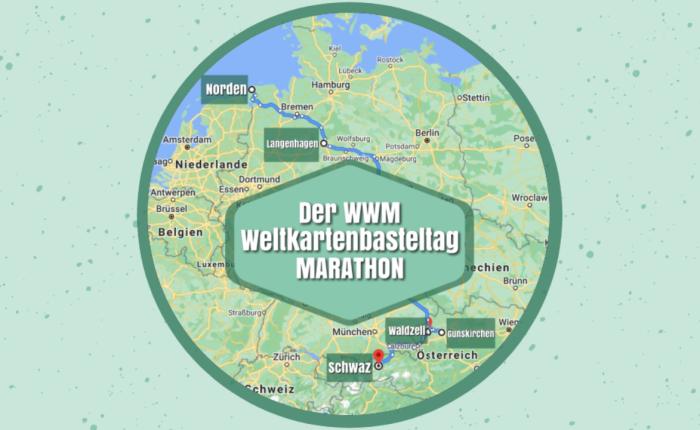 Der 1. WWM BastelMarathon