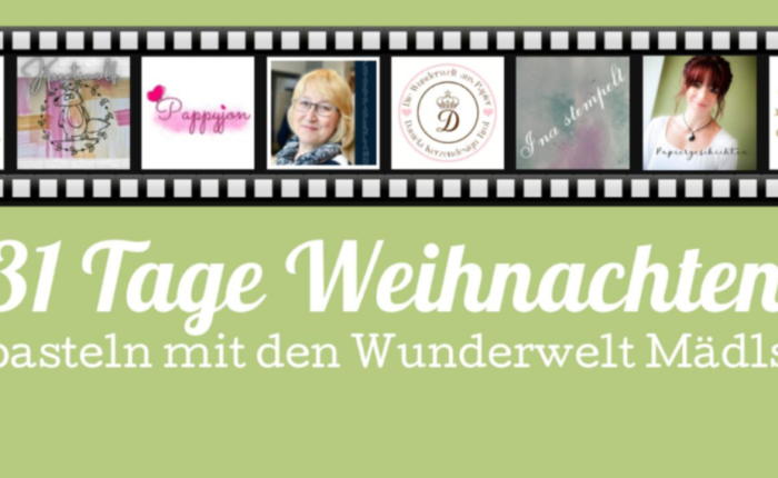 3 Videos in 1 Blogbeitrag